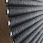 Extruded Fin Tube